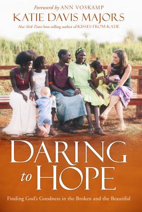 Daring to Hope