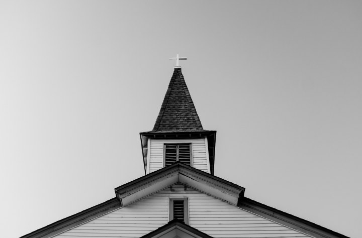 How I Discovered the Secret to a Fully InclusiveChurch